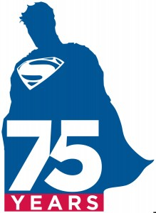 Superman's 75th